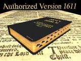Authorized King James Bible of 1611