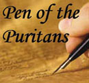 The Puritan's Pen